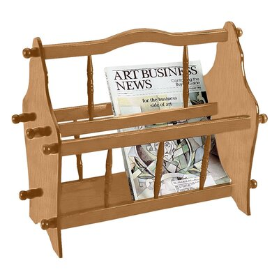 ORE Furniture Magazine Rack