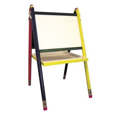 ORE Furniture Kid's Drawing Board Easel