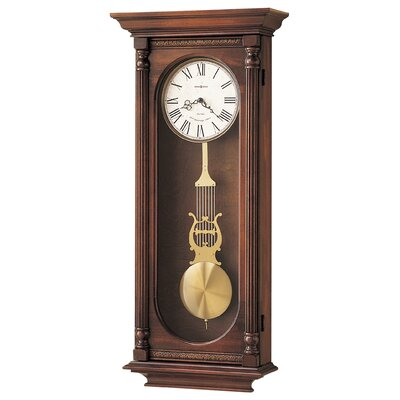 Helmsley Wall Clock