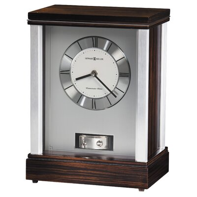 Howard Miller® Gardner Mantel Clock