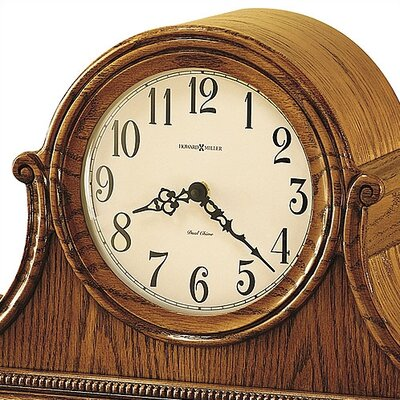 Howard Miller® Hillsborough Mantel Clock