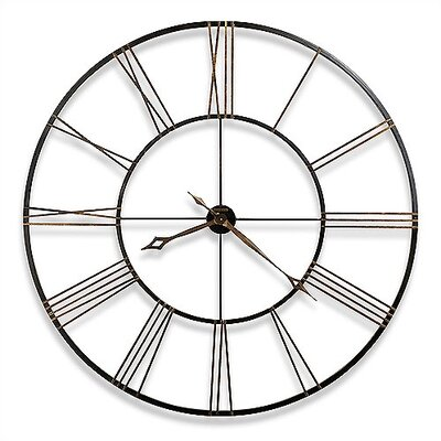 Howard Miller® Postema Wall Clock