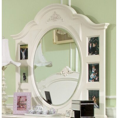 LC Kids Enchantment Panel Bedroom Collection
