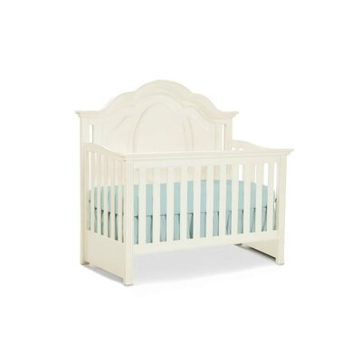 Enchantment 4-in-1 Convertible Crib