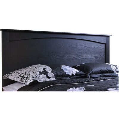 New Visions by Lane Bedroom Essentials Queen Panel Headboard