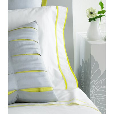 Blissliving Home Ayanna 300 Thread Count Sheet Set in Citron