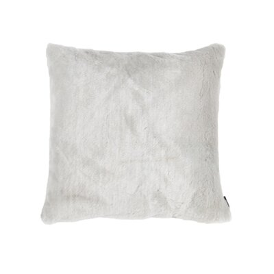 Blissliving Home Perla Pillow in Silver Gray