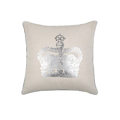 Blissliving Home Victoria Pillow in Neutral