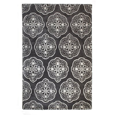 Blissliving Home Medallion Rug