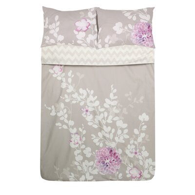 Blissliving Home Kaleah Reversible Duvet Set