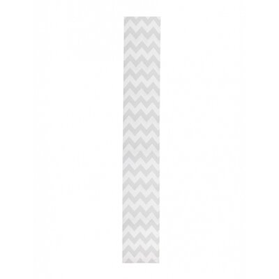 Blissliving Home Kana Chevron Table Runner
