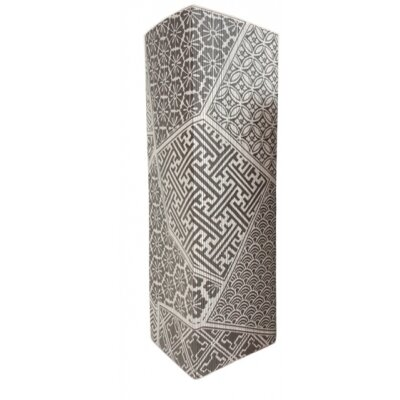 Blissliving Home Rapa Ceramic Vase