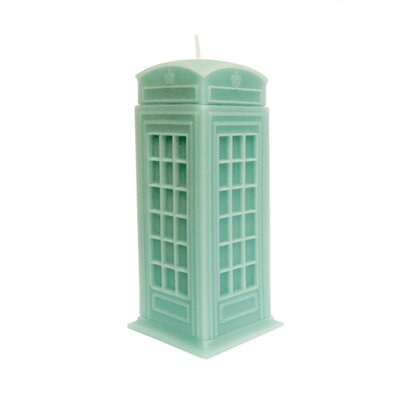 Blissliving Home Phone Booth Candle