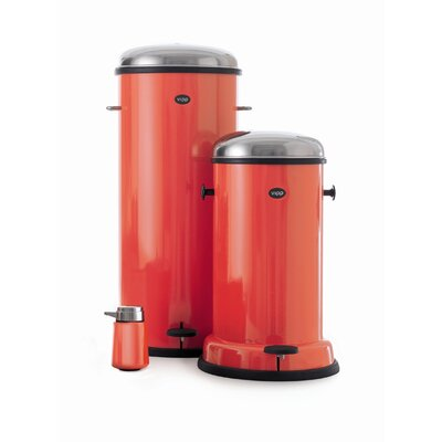VIPP Rising Red Soap Dispenser