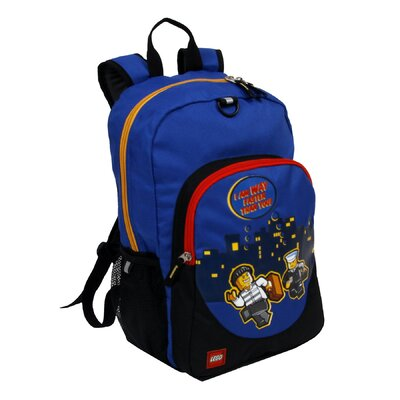 Police City Nights Classic Backpack