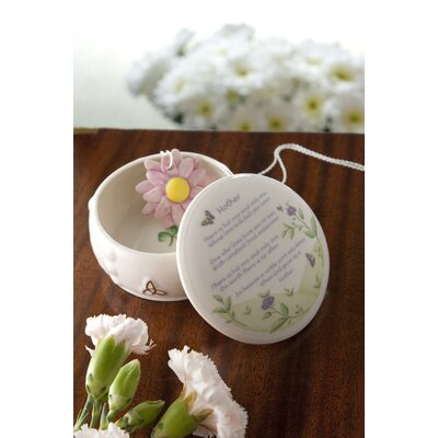 Belleek Mothers Gift Box