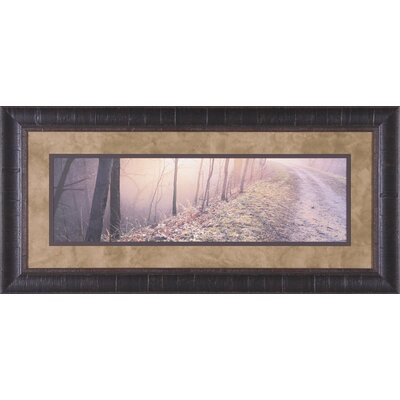 Art Effects Mill River Viaduct Framed Artwork