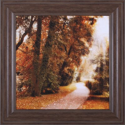 Art Effects Forest Light Wall Art