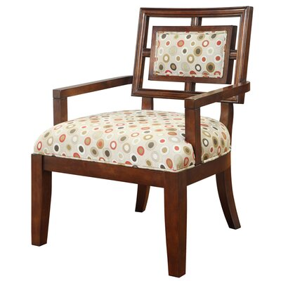 JLA Home Madison Park Daphine Arm Chair