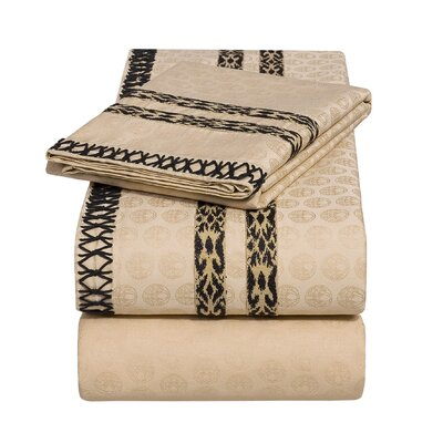 Mindanao 300 Thread Count Sheet Set