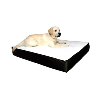 Majestic Pet Products Orthopedic Double Dog Bed