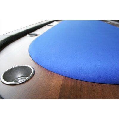BBO Poker Blue Ultimate Poker Table