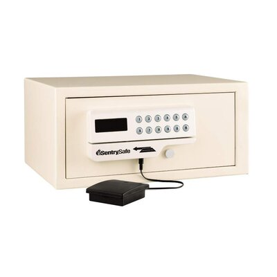 Sentry Safe Electronic Card Security Safe