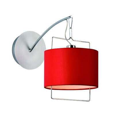 ET2 Passion 1 Light Wall Sconce