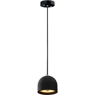 Brahma 1 Light Mini Pendant
