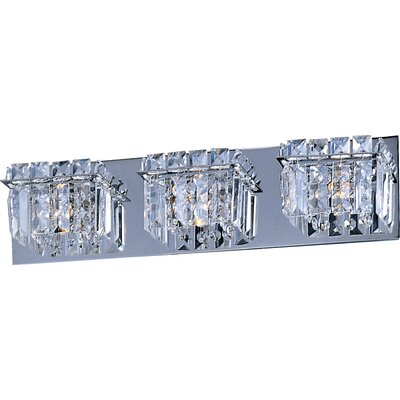 ET2 Bangle 3 Light Bath Bar
