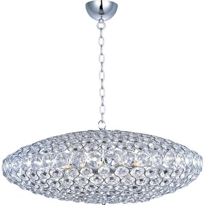 ET2 Brilliant 12 Light Pendant