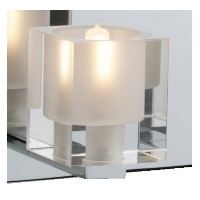 ET2 Blocs 5 Light Vanity Light