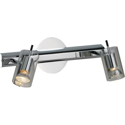 ET2 Flash 2-Light Wall Sconce