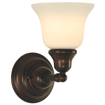 Dolan Designs Brockport  Vanity Light in Royal Bronze