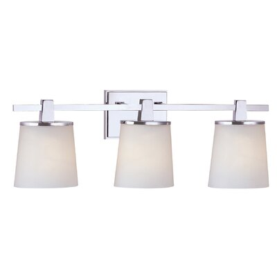 Dolan Designs Ellipse 3 Light Bath Vanity Light