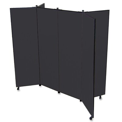 ScreenFlex 6 Panel Tower Display