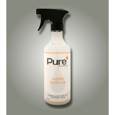 Pure Solutions USA Professional Leather Protector