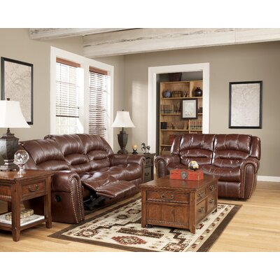 Signature Design by Ashley Richmond   Reclining Living Room Collection