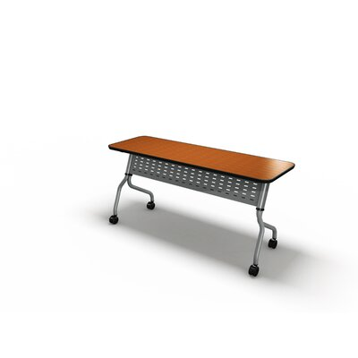 "Mayline Group Sync 60"" x 24"" Training Table"