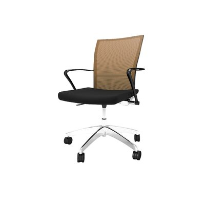 Mayline Group Valoré Height Adjustable Task Chair