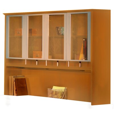 Mayline Group Napoli Desk Hutch