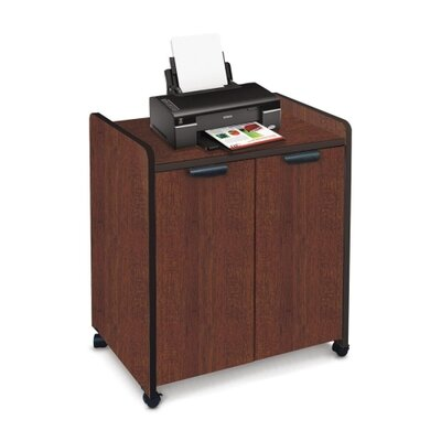 Mayline Group Laminate Utility Cabinet