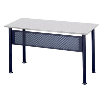 "Mayline Group Encounter: 72"" x 18"" Rectangular Meeting/Training Table"