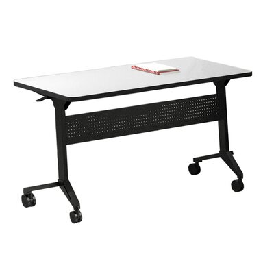 "Mayline Group Flip-N-Go 60"" x 24"" Table"