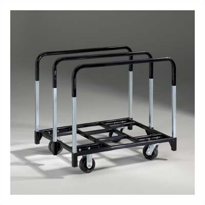 Mayline Group Talon Series Folding Table Cart