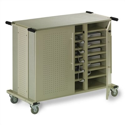 Mayline Group Laptop Cart