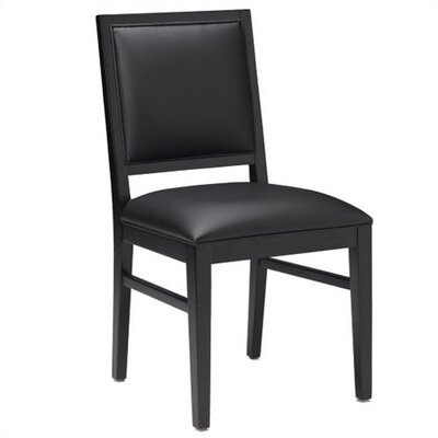 Mayline Group Bistro Straight Back Chair (Set of 2)