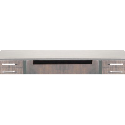 "Mayline Group Sorrento 30"" W x 21.25"" D Desk Drawer"