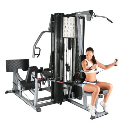 BodyCraft X2 Home Gym