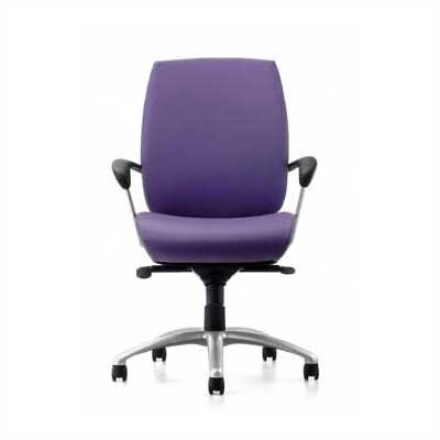 Source Seating Mid-Back Link Managerial Chair